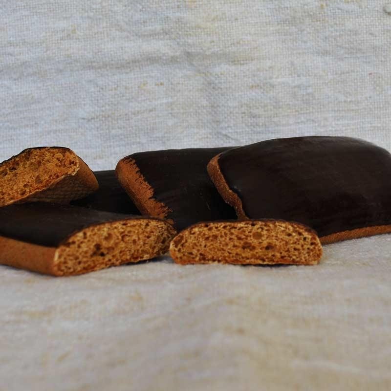 Čokoladni medenjaki
