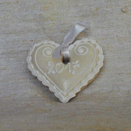 Poročno srce