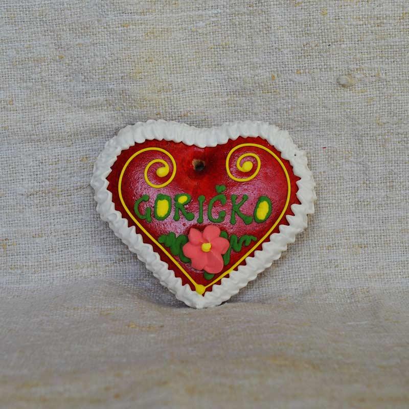 Goričko srce