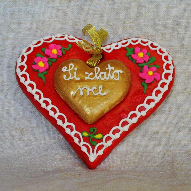 Zlato srce