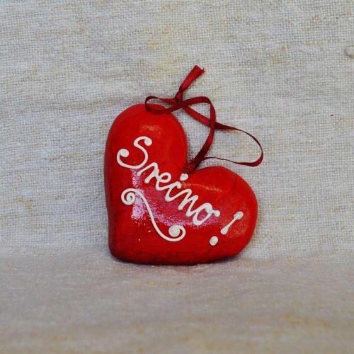 Srečno srce